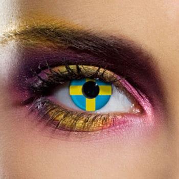 Schweden Kontaktlinsen