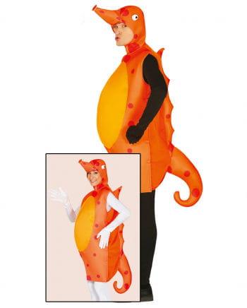 Seepferdchen Kostüm Unisex
