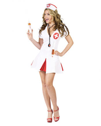 Sexy Krankenschwester customes