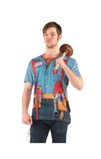 Sexy Klempner T-Shirt