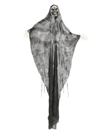Skeleton Hanging Figure 210cm