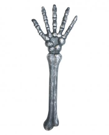 Skelett Hand als Deko & Kostüm Zubehör