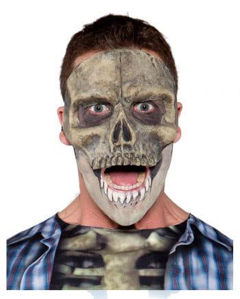 Skull Halbmaske