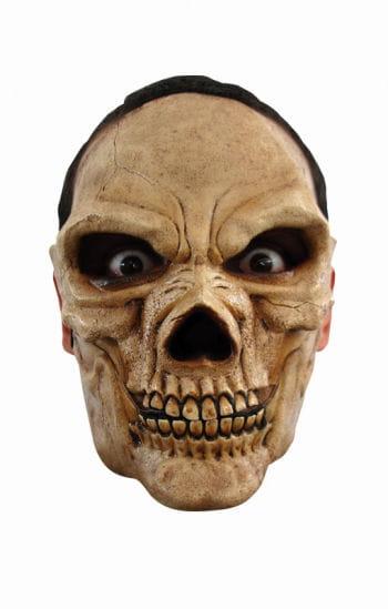 Skull Latexmaske