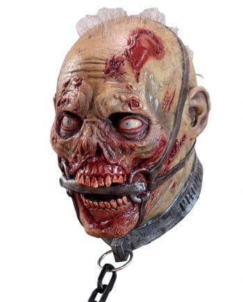 Slave Zombie Maske