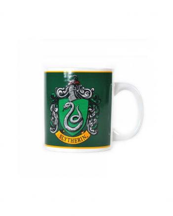 Harry Potter Slytherin cup