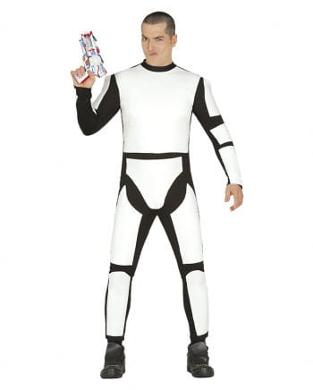 Space Soldier Men Costume