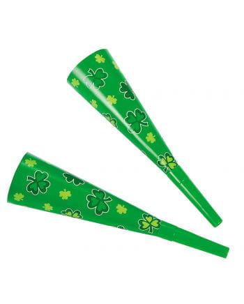 St. Patrick's Day Tröten 48 Stück