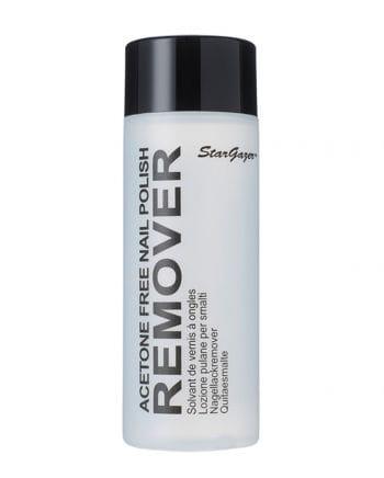 Stargazer nail polish remover Peppermint