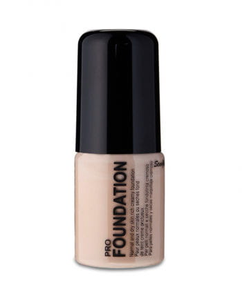 Stargazer Foundation Pro Transparent