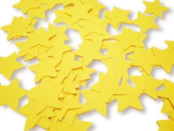 Star Confetti 40 G