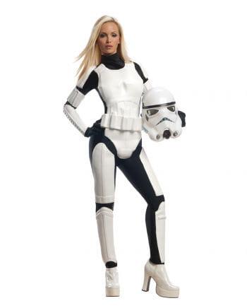 Stormtrooper Damenkostüm