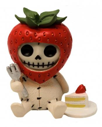 Strawberry - Furrybones Figur Klein