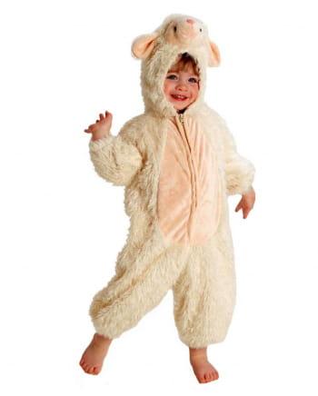 Süßes Schaf Kinderkostüm