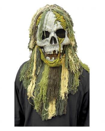 Swamp Zombie Mask