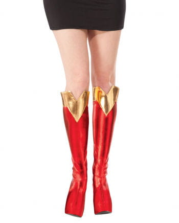 Supergirl boots boots