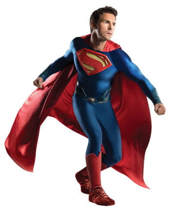 superman man of steel kost m deluxe bestellen horror. Black Bedroom Furniture Sets. Home Design Ideas