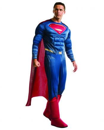 Superman Costume 3D Deluxe