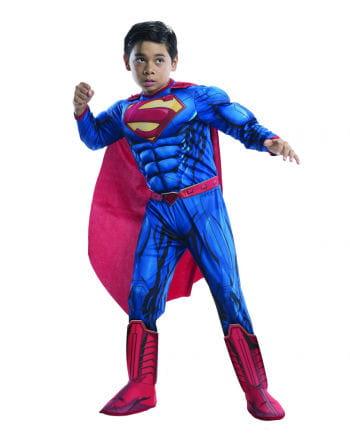 Superman Deluxe Kids Costume