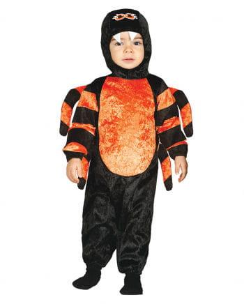 Tarantula Tinker Costume