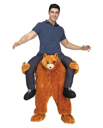 Teddybär Carry Me Kostüm