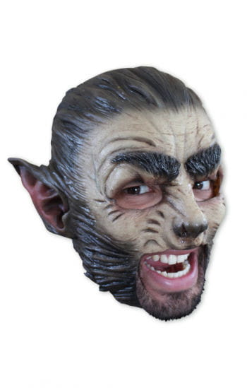 Teenwolf Latex Mask