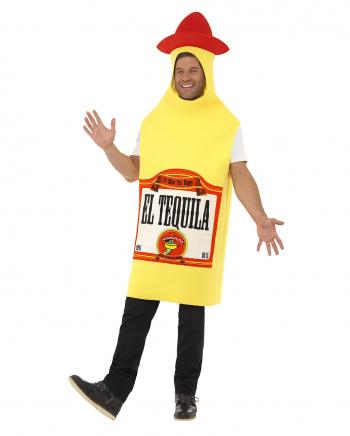 Tequila Bottle Costume
