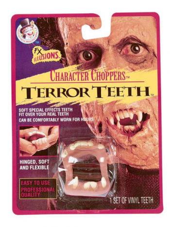 Terror Teeth