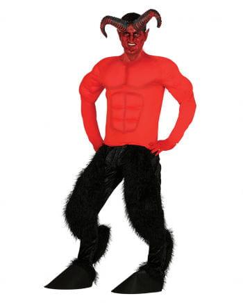 Devil's Costume