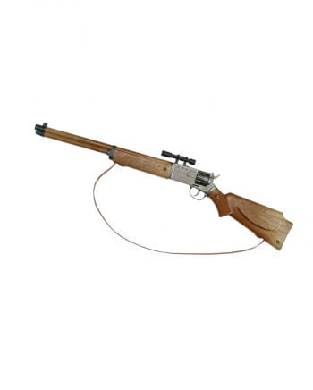 Texas Ranger 12 shot rifle