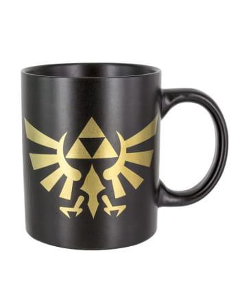 The Legend Of Zelda Hyrule Mug