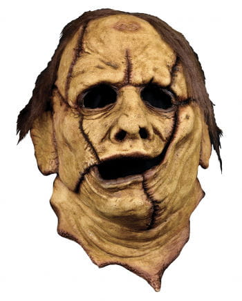 Texas Chainsaw Massacre Skinner Mask