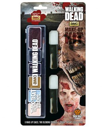 The Walking Dead Make Up Set