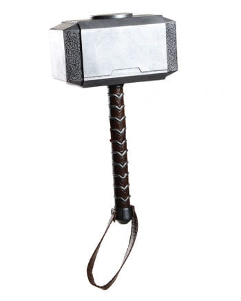 Licensed Thorhammer Deluxe