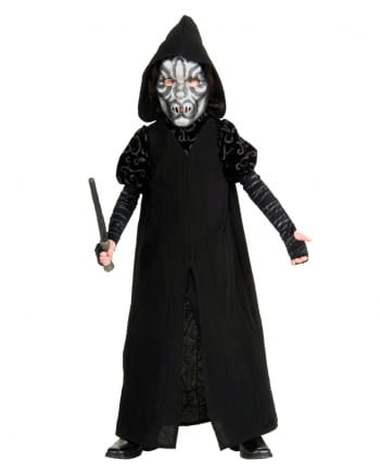 Death Eater Kids Costume Deluxe