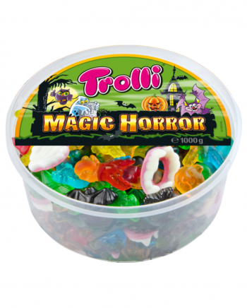Trolli Magic Horror Dose 1kg