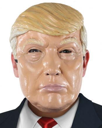 Trump Plastic Mask