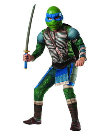 Hero Turtle Leonardo Kinderkostüm