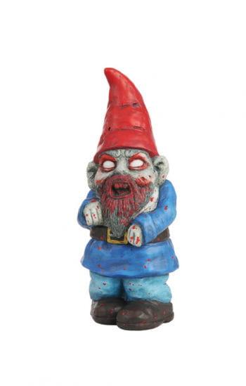 Undead Garden Gnome