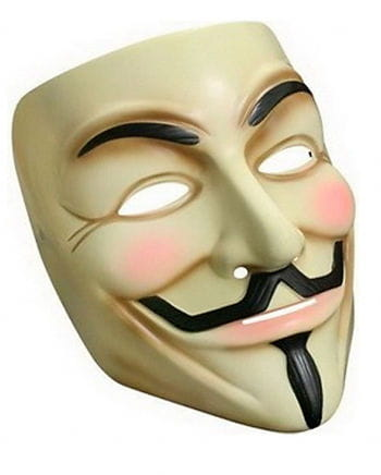 V of Vendetta Mask