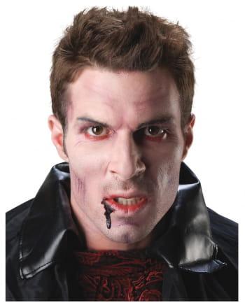 vampir schminke make up stack dracula schminke als theater make up horror. Black Bedroom Furniture Sets. Home Design Ideas