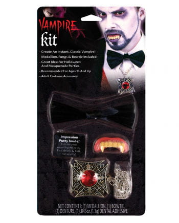Vampir Instant Set