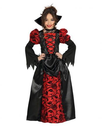Vampiressa Children's Costume