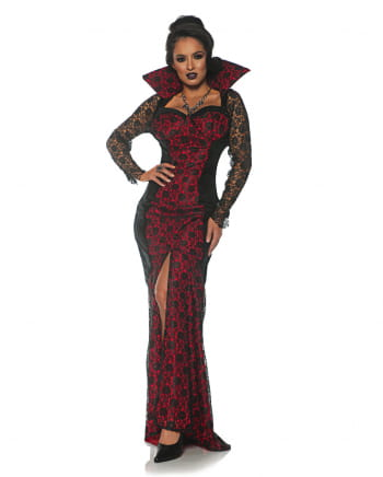 Vampire Queen Womens Costume