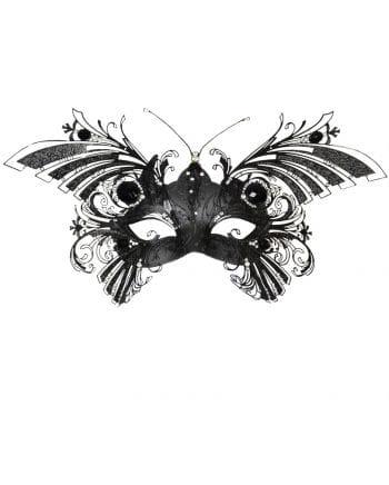 Venizianische butterfly mask