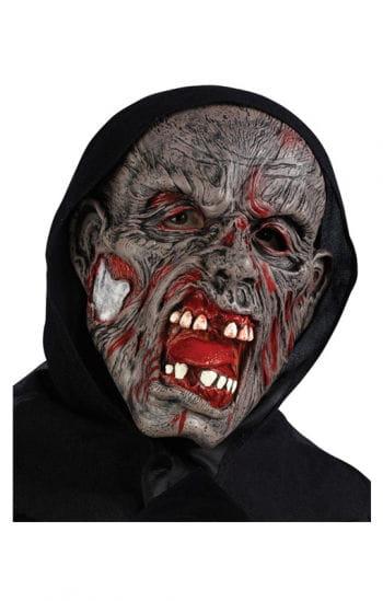 Horror Zombie Maske