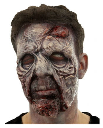 Rotted zombie latex application