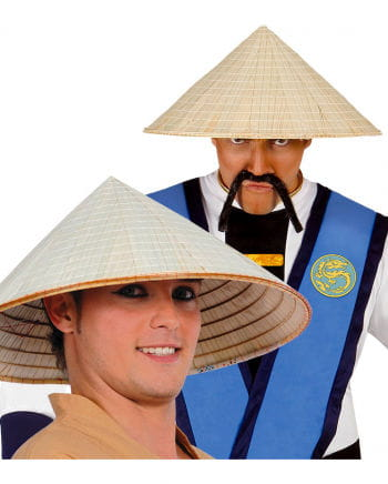Vietnamese straw hat