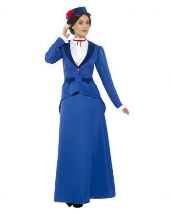 Victorian costume Nanny