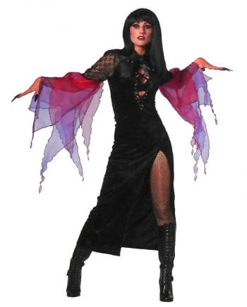 voodoo witch costume plus size